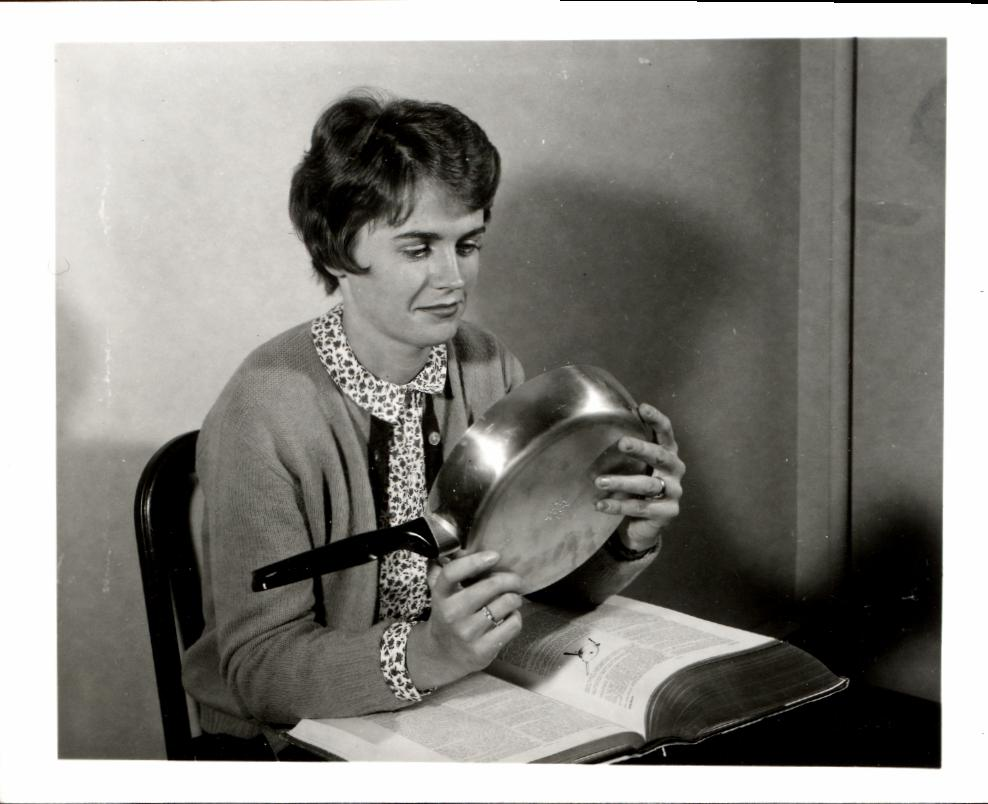 Ruth Porter (1965)
