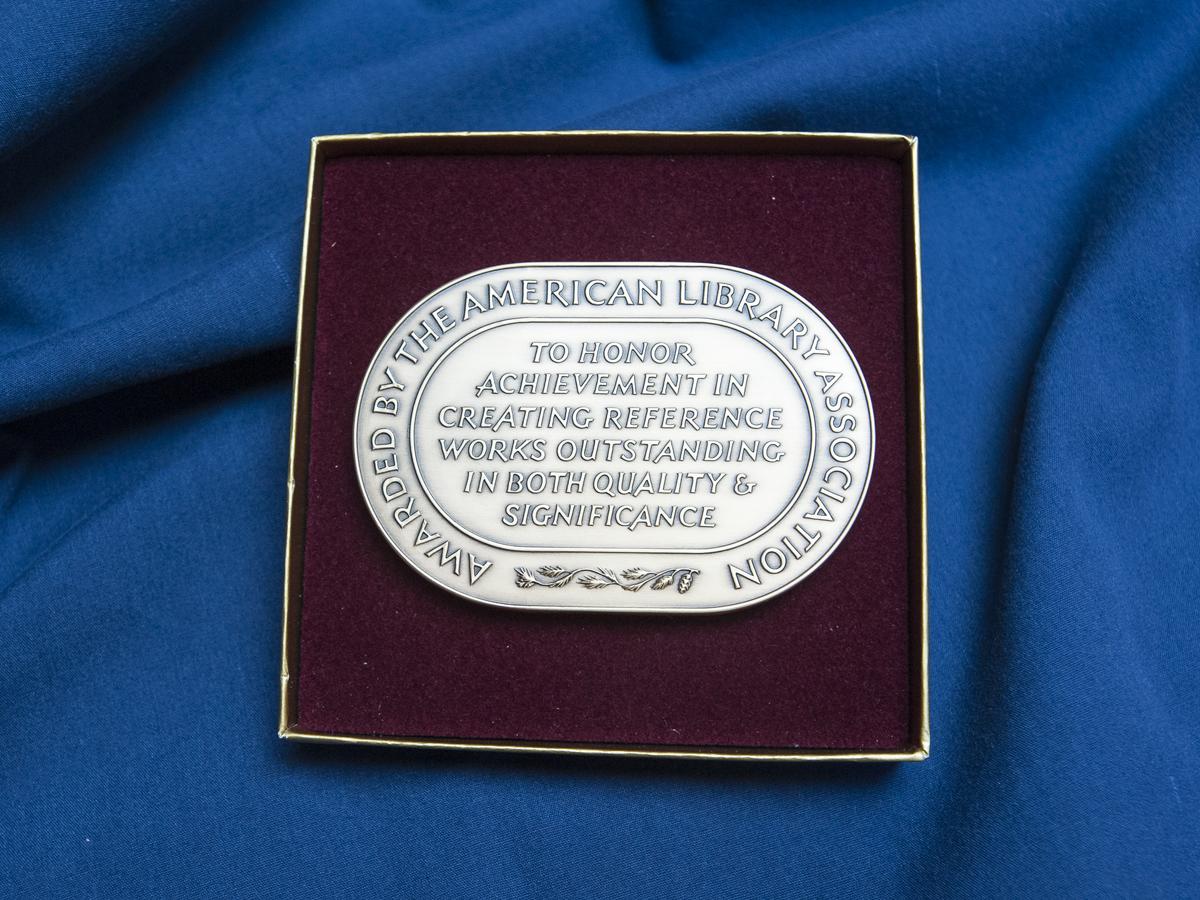 Dartmouth Medal back 6 30 13 1